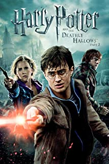 Harry Potter And The Deathly Hallows Stream
