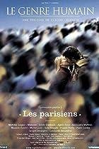 Image of Le genre humain - 1ère partie: Les Parisiens