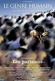 Le genre humain - 1ère partie: Les Parisiens (2004) Poster - Movie Forum, Cast, Reviews
