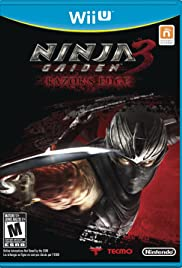 Ninja Gaiden 3 (2012) Poster - Movie Forum, Cast, Reviews