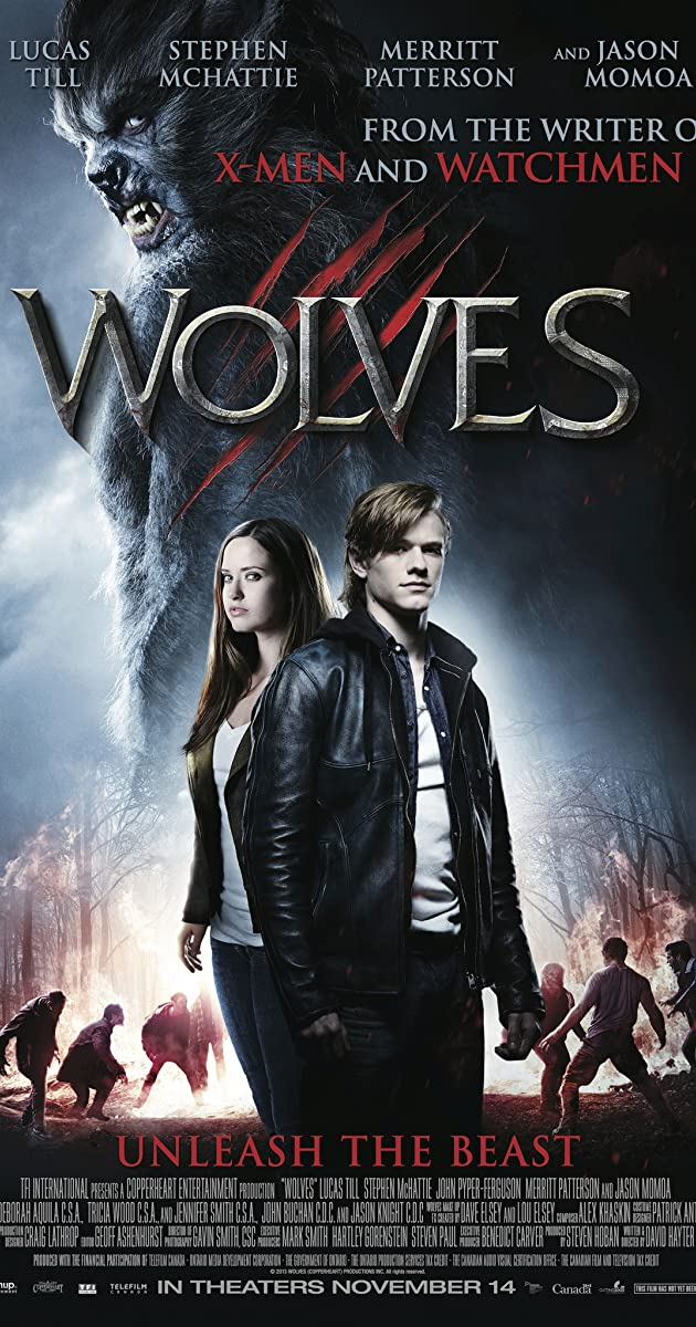 Wolves (2014) - IMDb