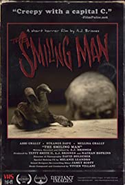 The Smiling Man (2015) Poster - Movie Forum, Cast, Reviews