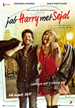 Jab Harry met Sejal Hindi(2017)