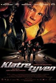 Klatretøsen(2002) Poster - Movie Forum, Cast, Reviews