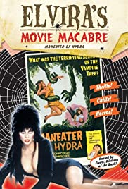 Maneater of Hydra Poster