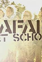 Safari Vet School