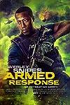 Wesley Snipes Sci-Fi Thriller 'Armed Response' Lands at Saban