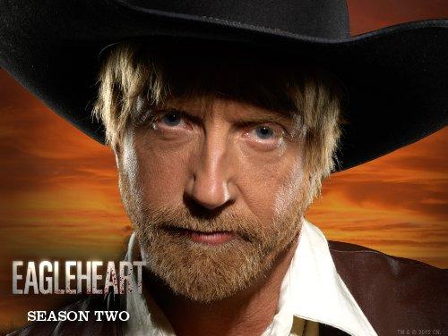 Eagleheart: Tinselwood | Season 2 | Episode 6