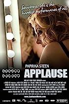 Applaus (2009) Poster