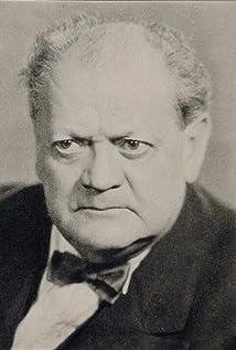 Rudolph Schildkraut Picture