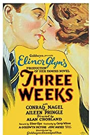 Three Weeks Poster