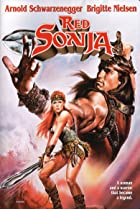 Image of Red Sonja