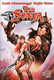 Red Sonja (1985) Poster - Movie Forum, Cast, Reviews