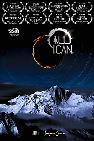 All.I.Can. (2011)