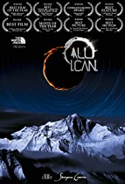 All.I.Can. Poster