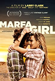 Marfa Girl (2012) Poster - Movie Forum, Cast, Reviews
