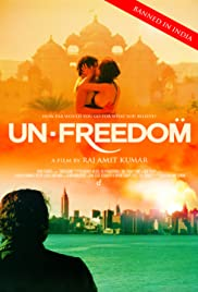 Unfreedom (2014) Poster - Movie Forum, Cast, Reviews