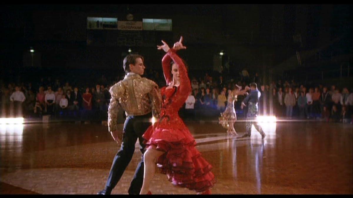 strictly ballroom quotes imdb
