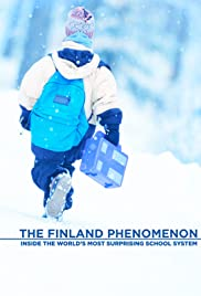 The Finland Phenomenon (2011) Poster - Movie Forum, Cast, Reviews