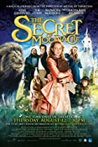 Image of The Secret of Moonacre