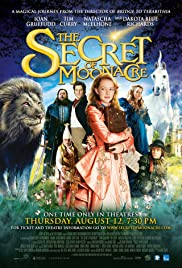 The Secret of Moonacre Poster
