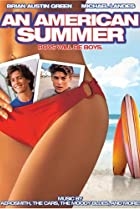 Image of An American Summer