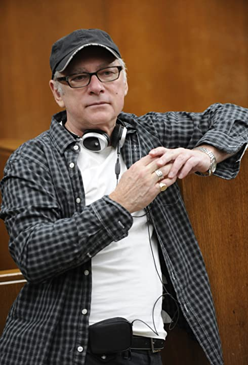 Barry Levinson in You Don't Know Jack (2010)