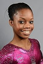Image of Gabby Douglas