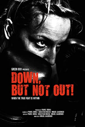 Down, But Not Out! (2015)