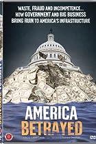 Image of America Betrayed