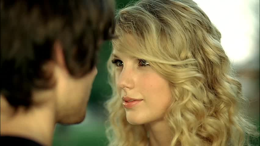 love story from taylor swift love story 2008