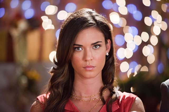 Odette Annable in You Again (2010)