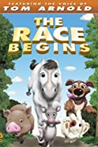 The Race Begins (2006) Poster