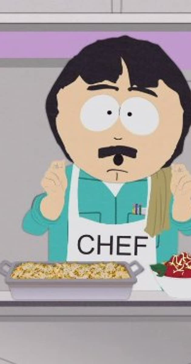 Imdb South Park