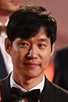 Image of Joon-sang Yoo