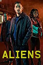 Image of The Aliens