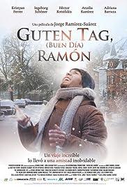 Guten Tag, Ramón(2013) Poster - Movie Forum, Cast, Reviews