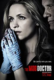 The Mob Doctor Poster - TV Show Forum, Cast, Reviews
