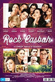 Rock the Casbah (2013) Poster - Movie Forum, Cast, Reviews
