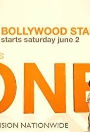 Bollywood Star Poster
