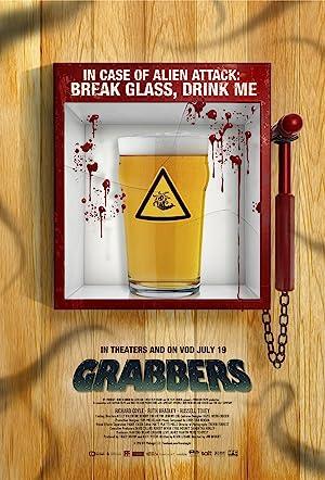 Grabbers ()