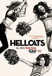 Hellcats Poster - TV Show Forum, Cast, Reviews
