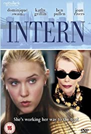 Intern (2000) Poster - Movie Forum, Cast, Reviews
