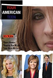 Your American Teen Poster