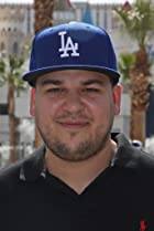 Image of Rob Kardashian