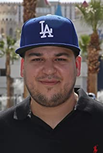 Rob Kardashian Picture