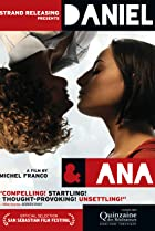 Image of Daniel and Ana