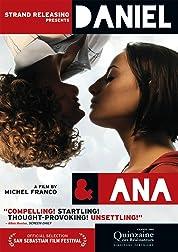 Daniel & Ana poster