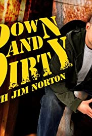 Down and Dirty with Jim Norton Poster