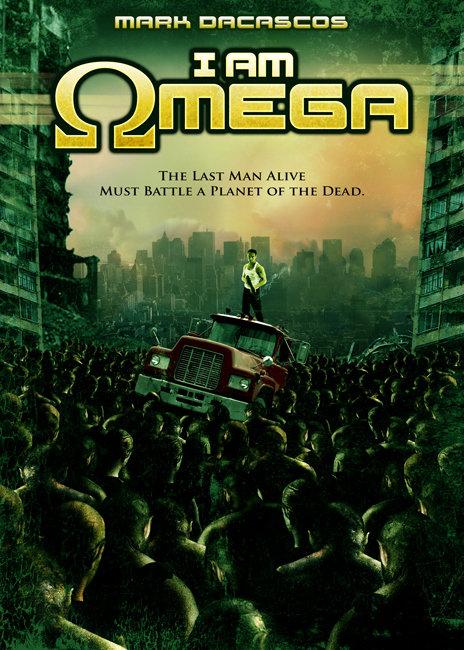 image I Am Omega (2007) (V) Watch Full Movie Free Online